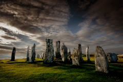 John Howes-Callanish-9.5