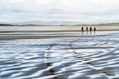 Sue Nash-Walk on the Beach-10