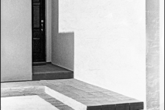 Frank Adams-Geometric Doorway-9