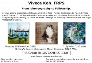 Viveca Koh 8th Dec 2015