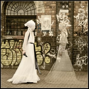 Marsh Stephen@@The Woman in White@@Advanced@