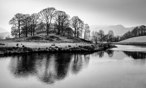 Brathay morning Lorna Btown