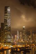 hong-king-harbour-at-night